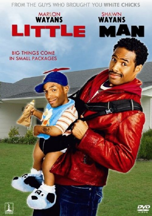 Little Man Film