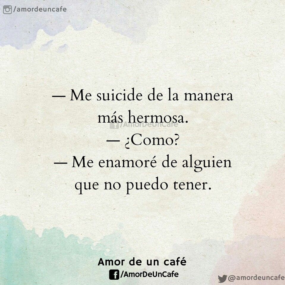 Noche Sin Cafe Frases Tristes