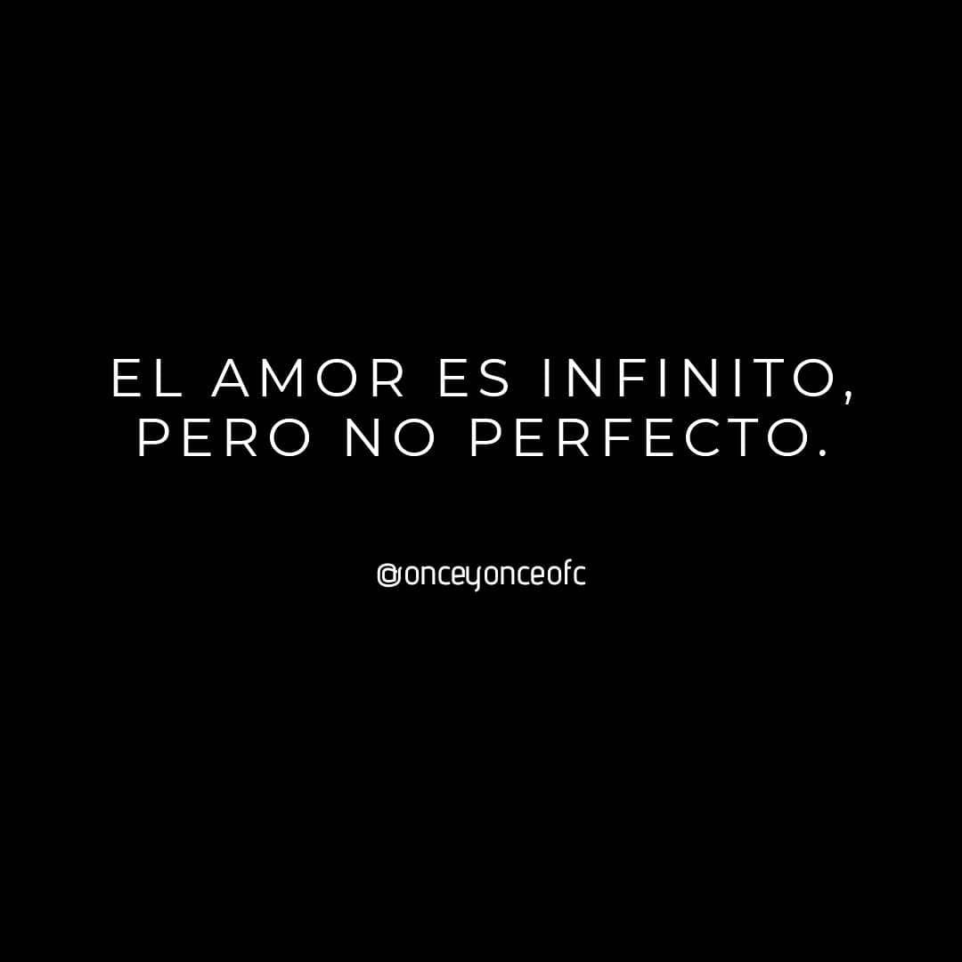 Onceyonce Amor Infinito Frases Memes