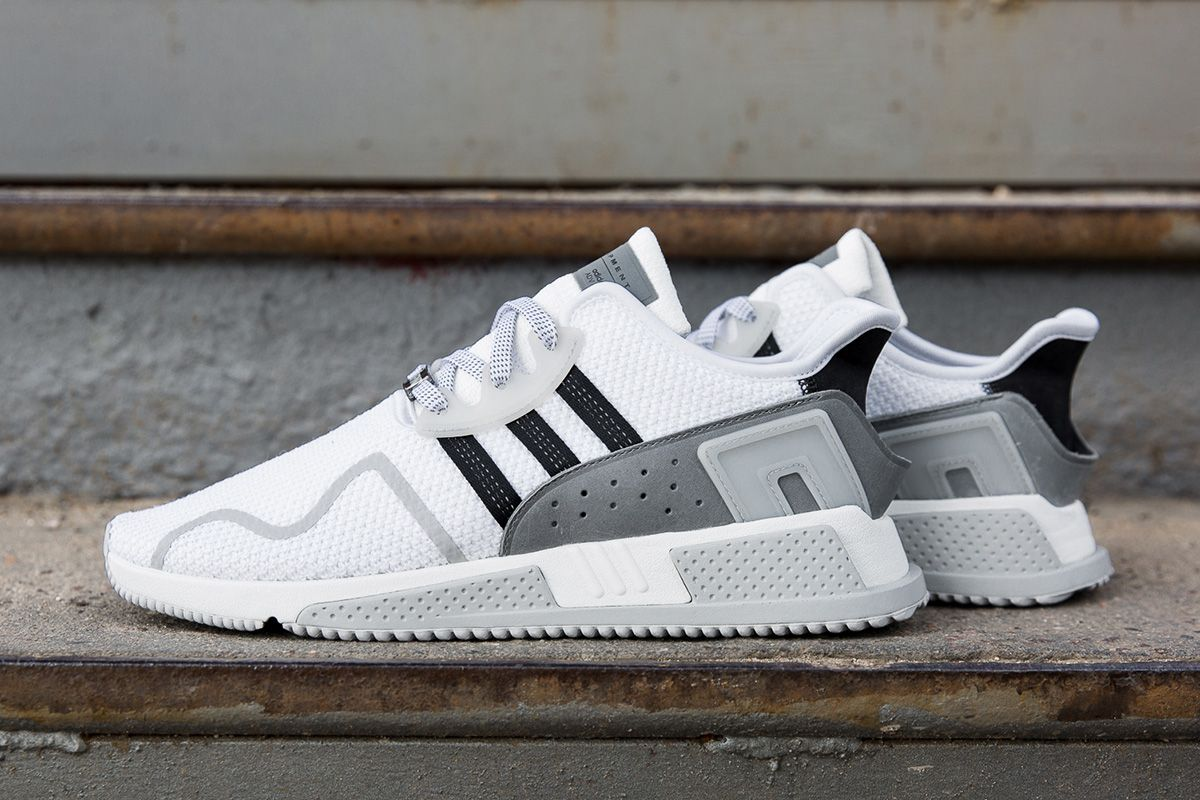 info for 5f5c9 b9b6c adidas Originals EQT Cushion ADV Limited to 191 Pairs - EU Kicks Sneaker  Magazine