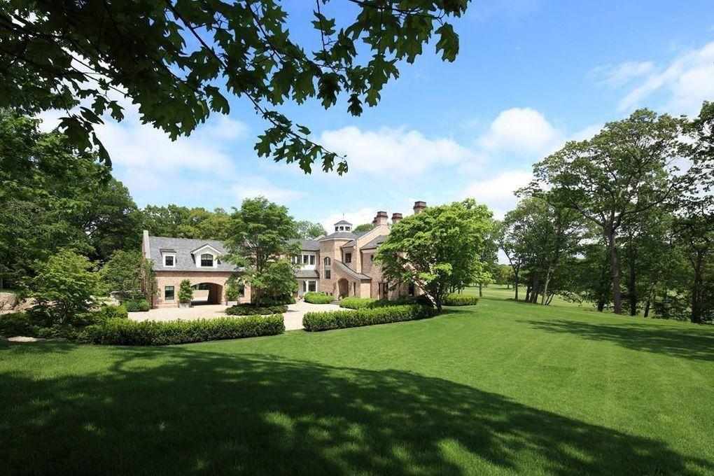 Brookline Estate By Richard Landry And Joan Behnke Mansions Tom
