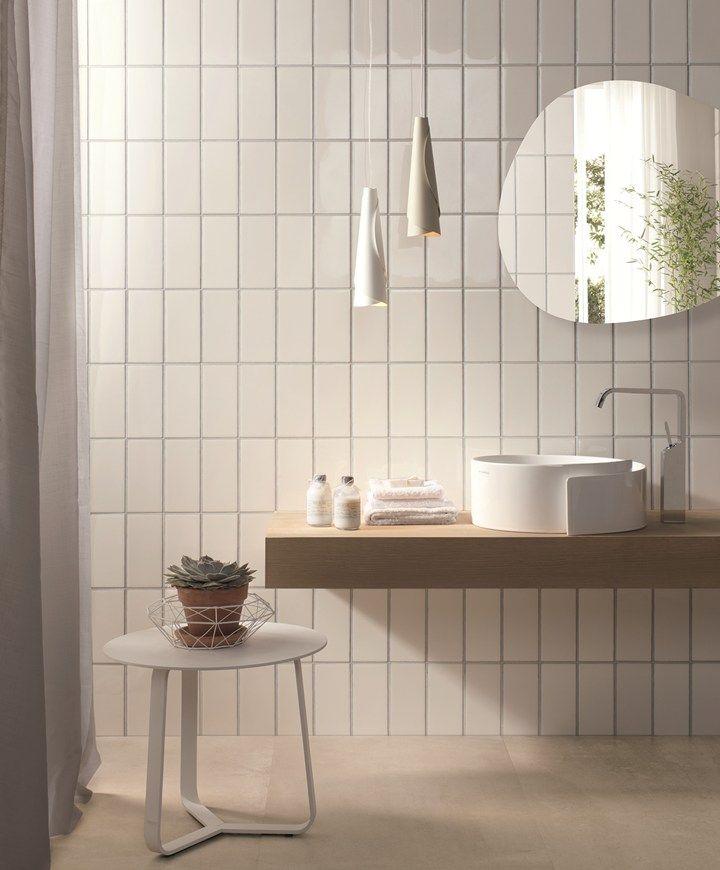 Cost Of Master Bathroom Remodel: Industrial, Allegro, Geometrico. Tre Stili Per Il Bagno I