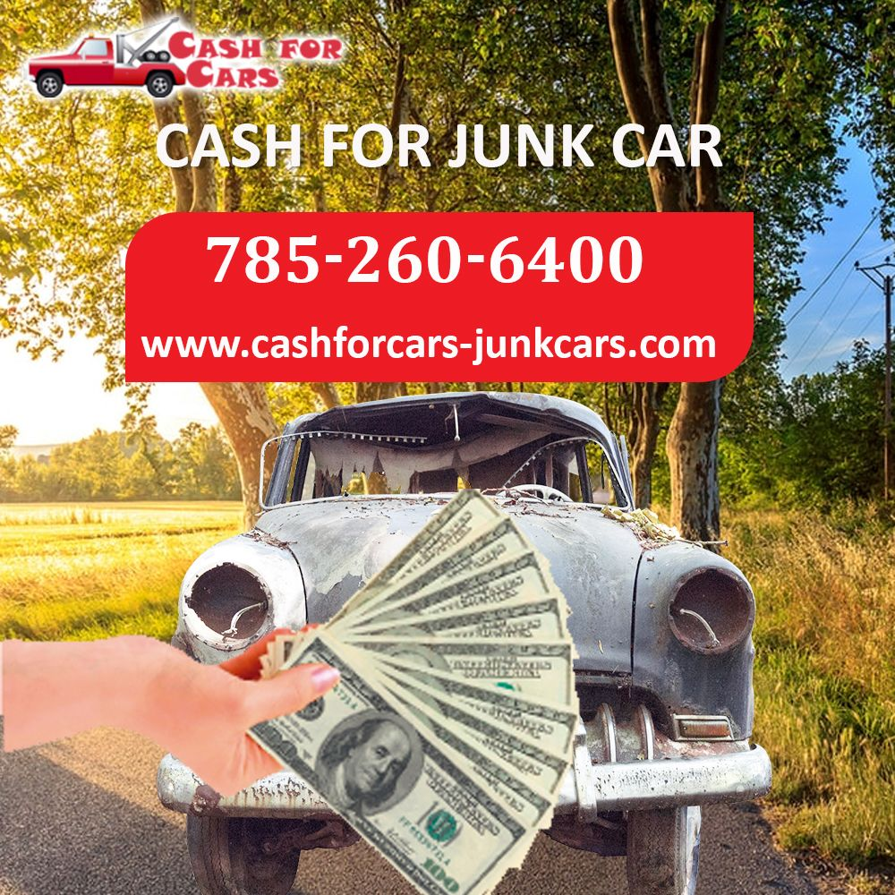 Are you wants to Sale your Junk Car for getting best price