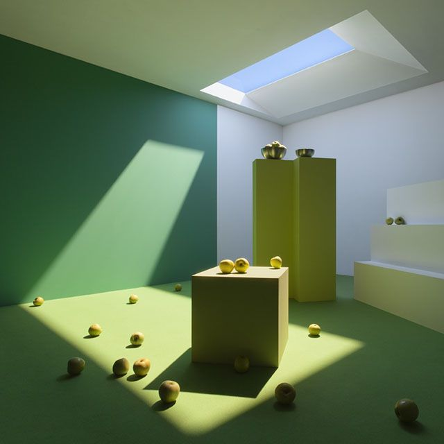 Attractive CoeLux: Artificial Sunlight Thatu0027s Real Enough To Trick Your Camera And  Brain
