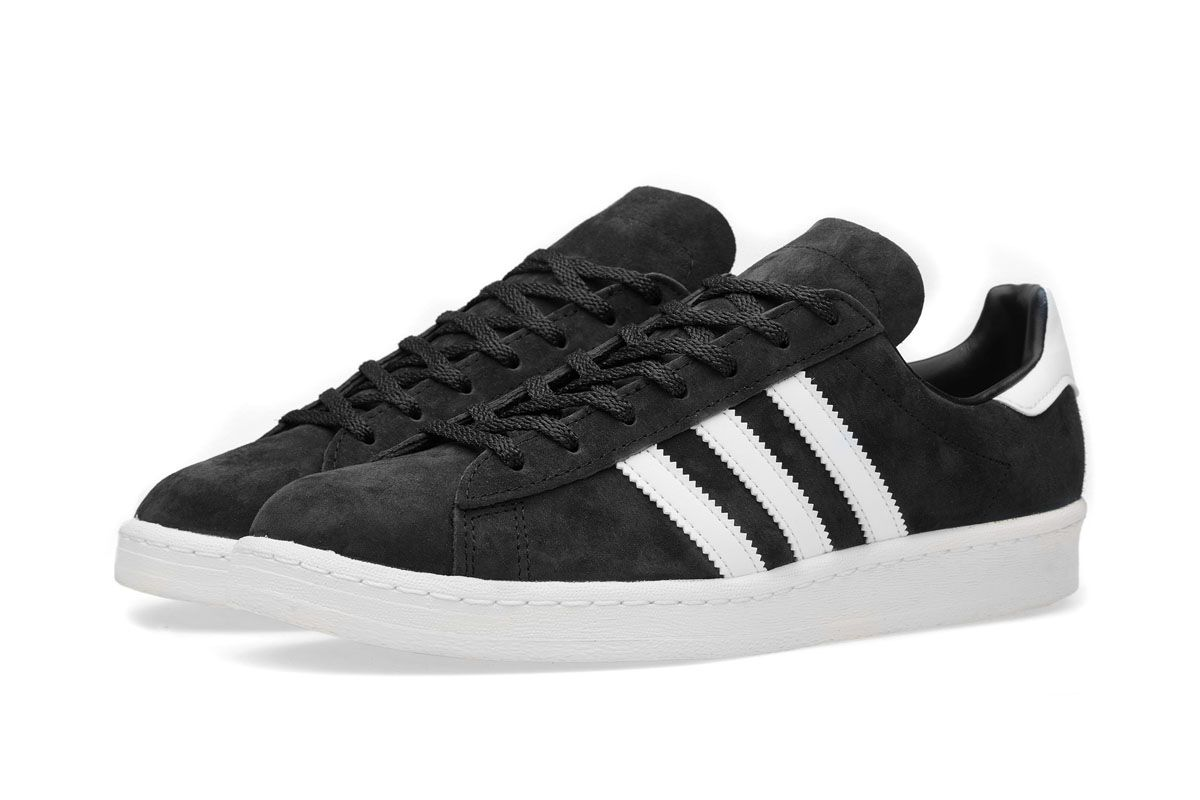 "adidas Campus 80s ""Black†Japan Vintage Pack OG EUKicks"