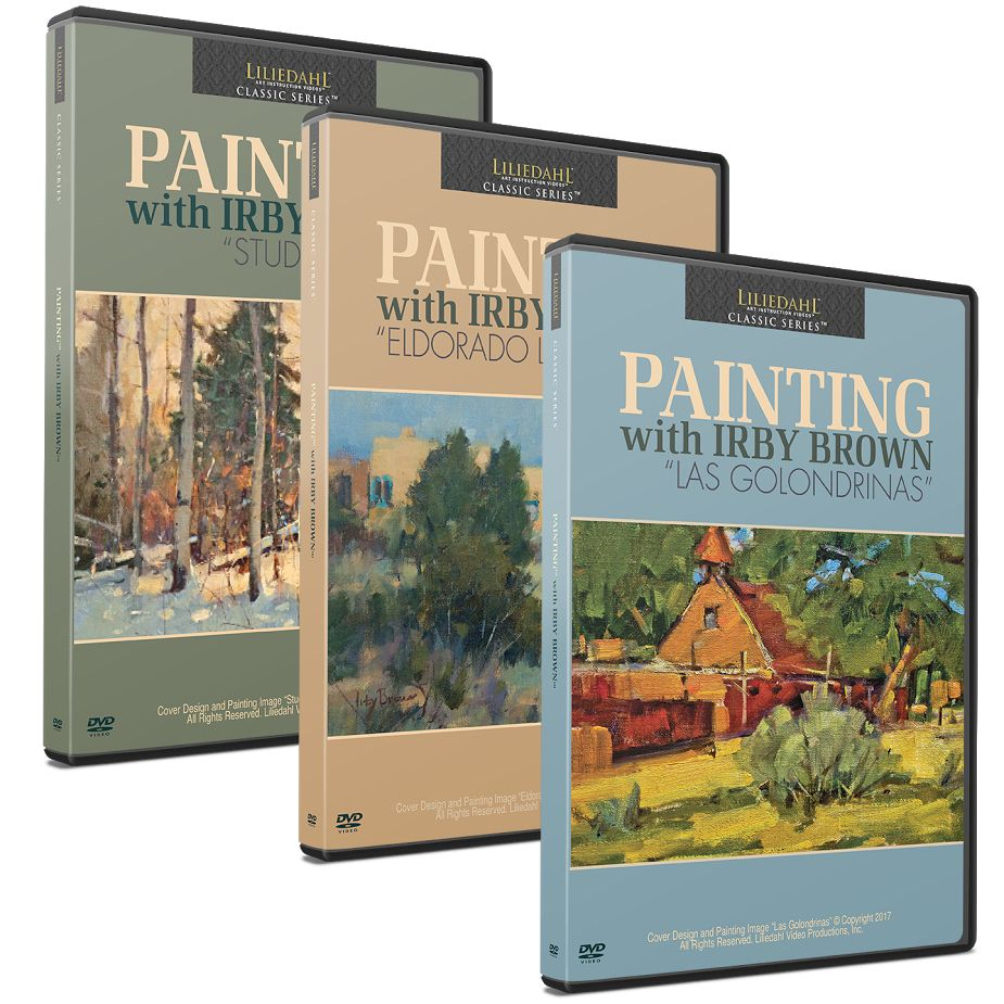 instruction books and media 160640 irby brown special combo offer