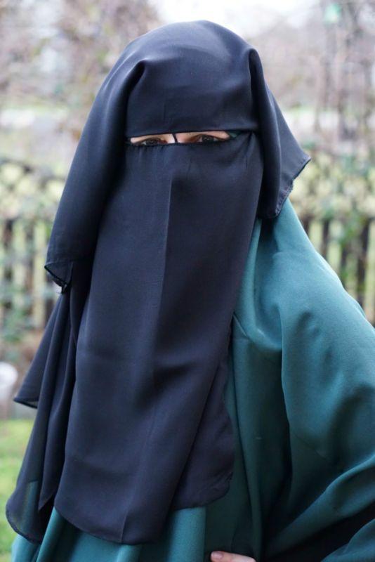 3gp hijab Jilbab Niqab turbanli Muslim 3gp
