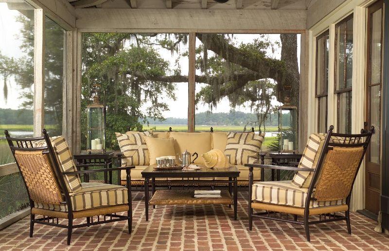 Beau Arkansas And Oklahoma Outdoor Living Patio Furniture | Lloyd Flanders