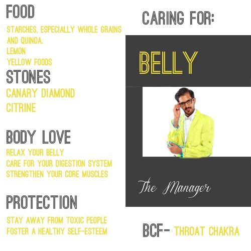 belly-chakra-support- loved & pinned by www.omved.com