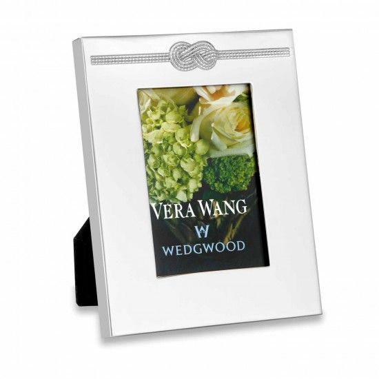 Vera Wang Baby Collection Infinity Mini Frame 3x5in | Gifts Under ...
