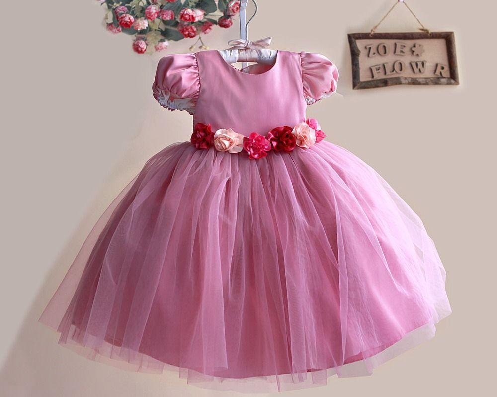Encontrar Más Vestidos Información acerca de Otoño nueva princesa ...