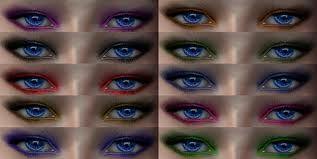 I <3 smokey eyeshadow