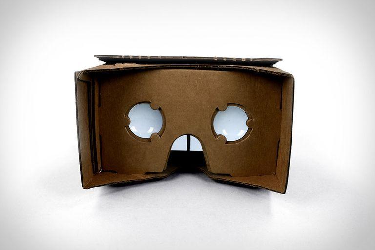 2fc2835c21c GOOGLE CARDBOARD VR HEADSET