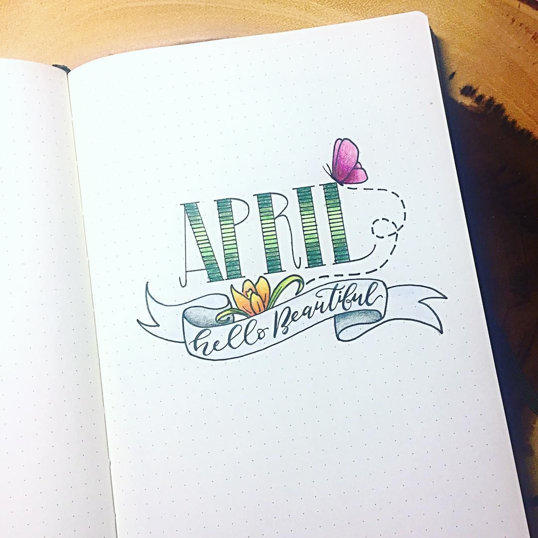 """716 Likes, 14 Comments - Jess Maty (@heartistic.jess) on Instagram: """"April is creeping up on us friends! I can't wait to see the green grass and the blooming flowers!"""""""