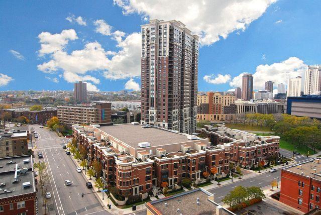 Luxury Condos For Sale Grant Park Minneapolis