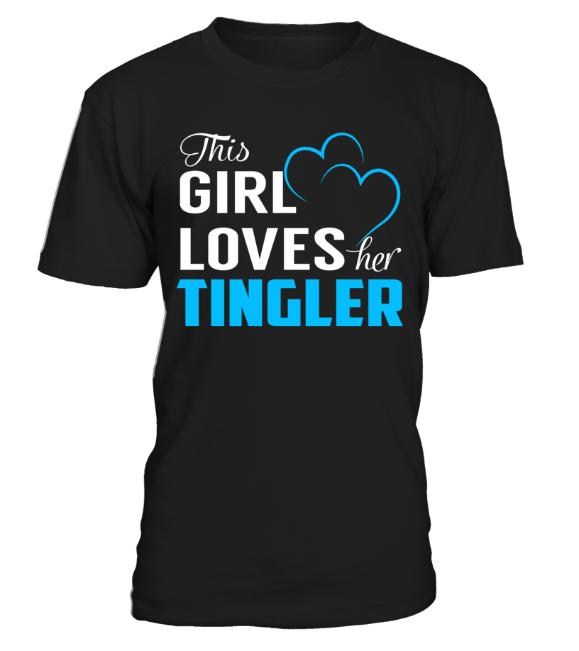 This Girl Loves her TINGLER #Tingler