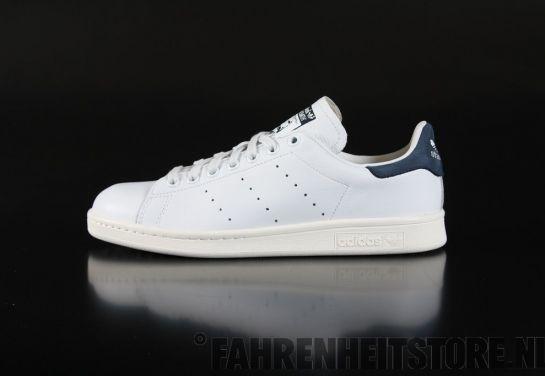 Adidas Adidas Stan Smith zapatilla Neo blanco nueva marina d67362