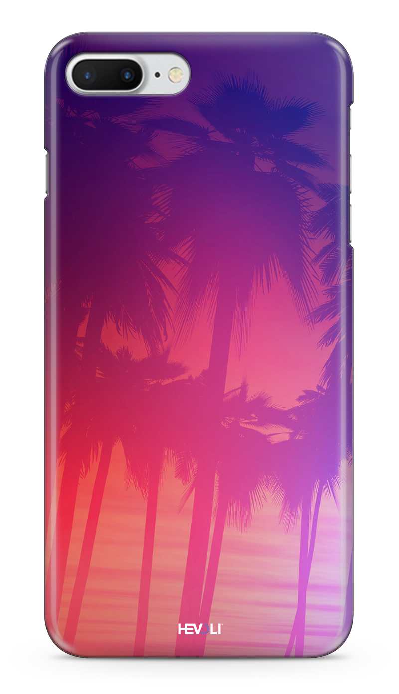coque miami iphone 7