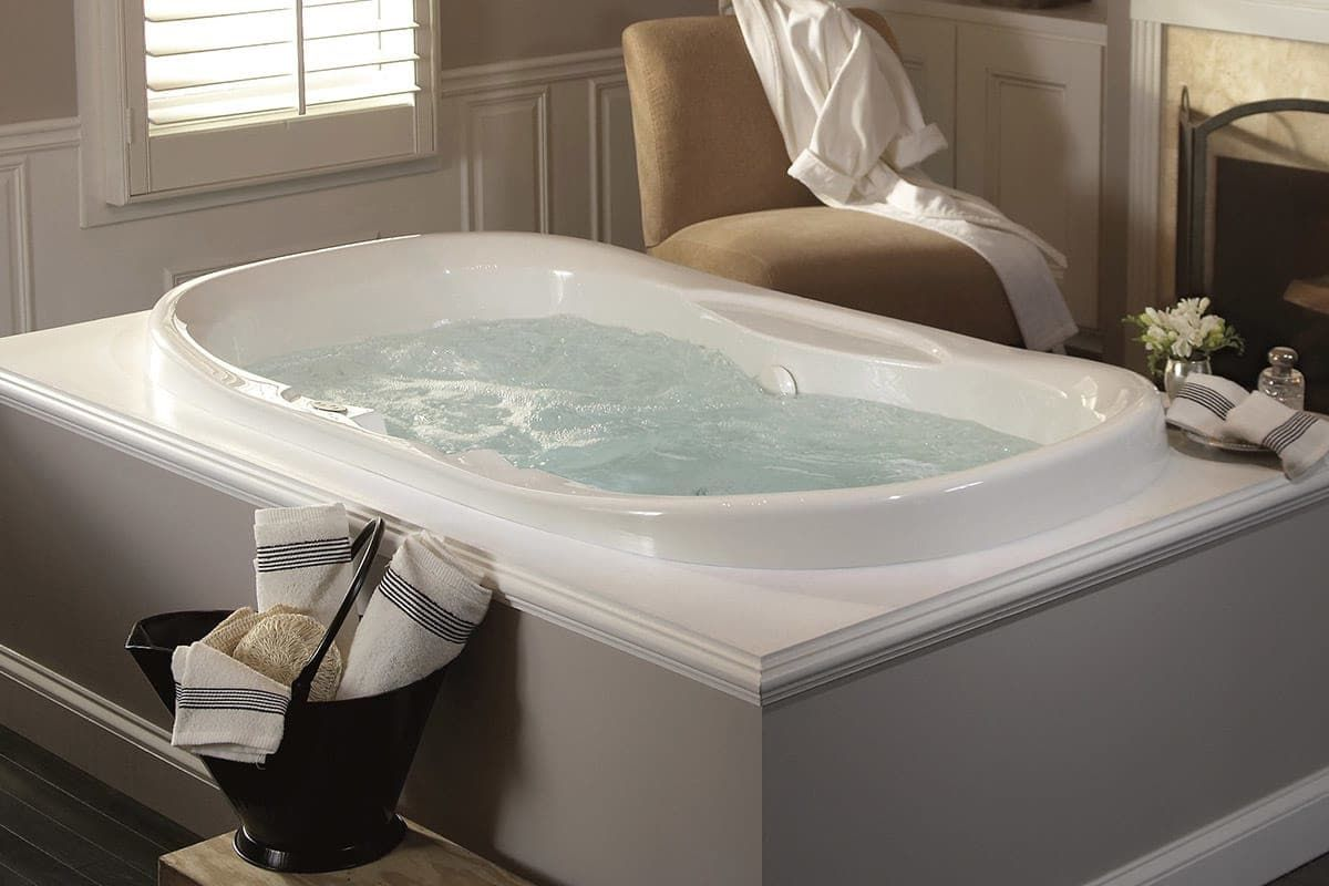 Air Tub Vs Whirlpool What S The Difference With Images Air