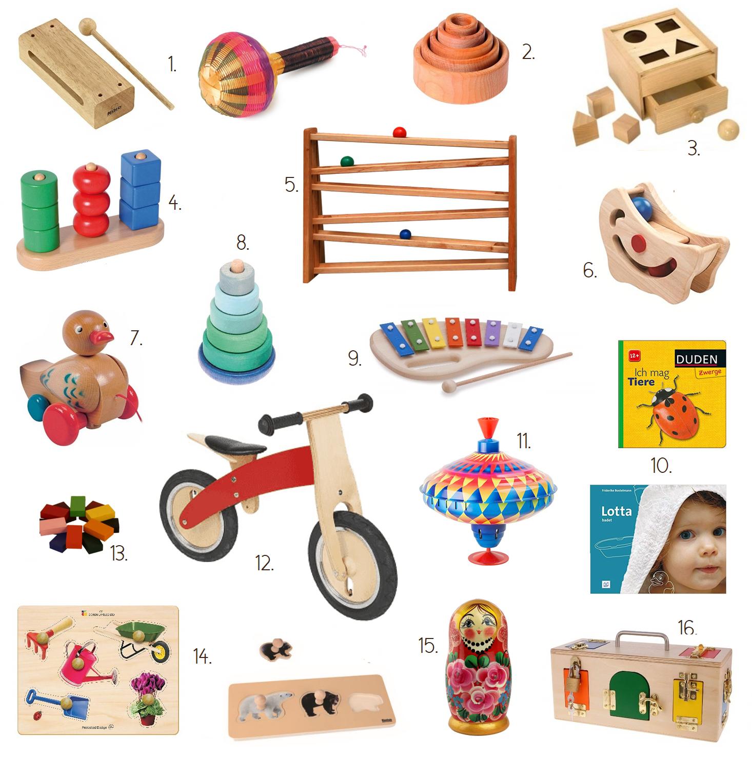 Spielzeug Fuer Kinder Ab 2 Jahre