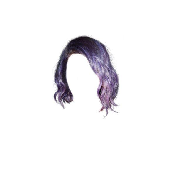 Nicole Richie Purple Hairstyle Doll Hair Anime Hair Hairstyle