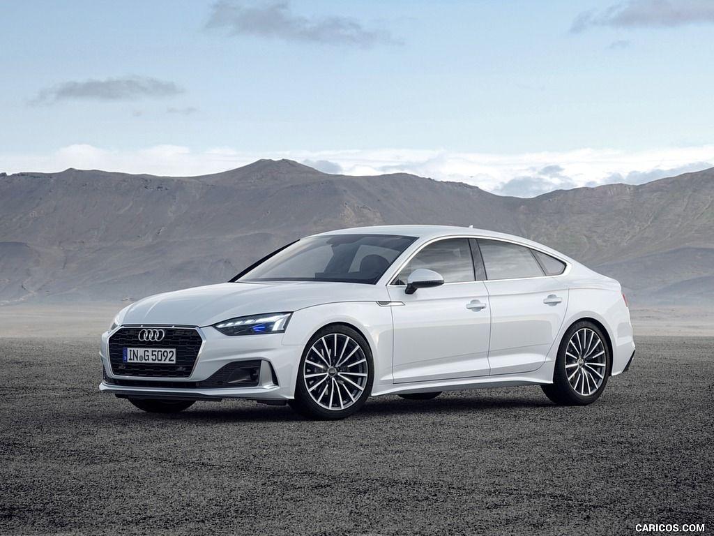 2020 Audi A5 Sportback G Tron In 2020 Audi A5 Audi Audi A5 Sportback