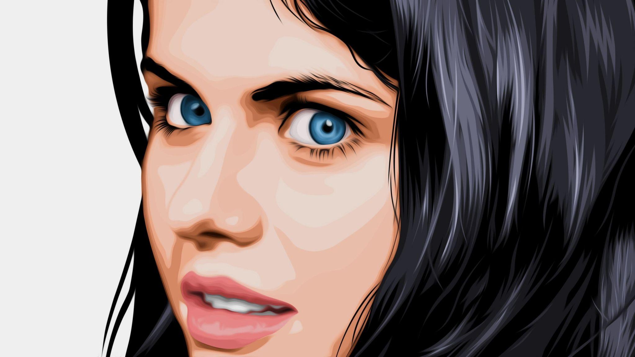 Alexandra Daddario Wallpaper Pack 1080p Hd Ololoshenka