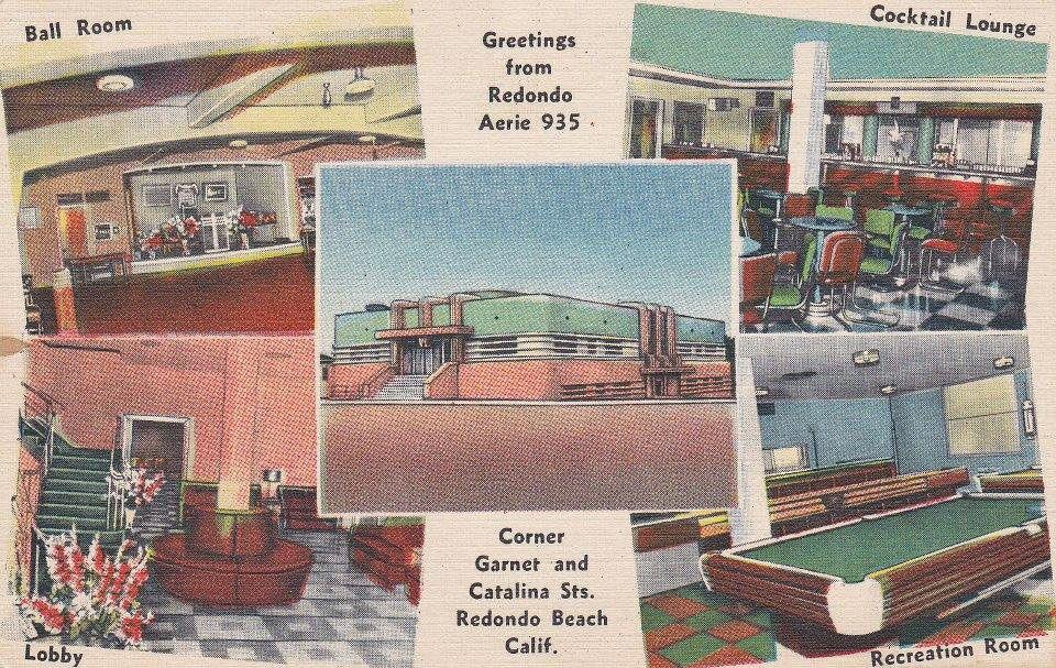 Old RB postcard.