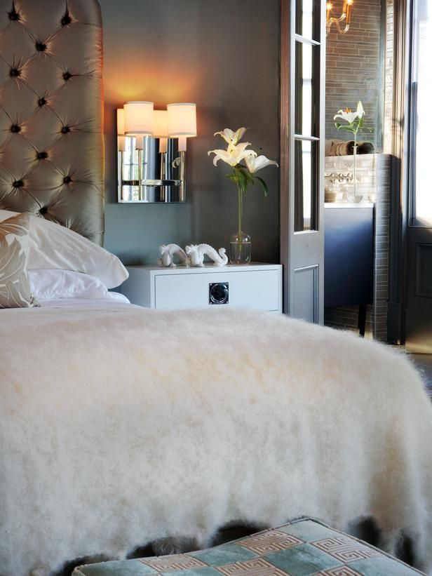 16 Romantic Bedrooms to Fall in Love