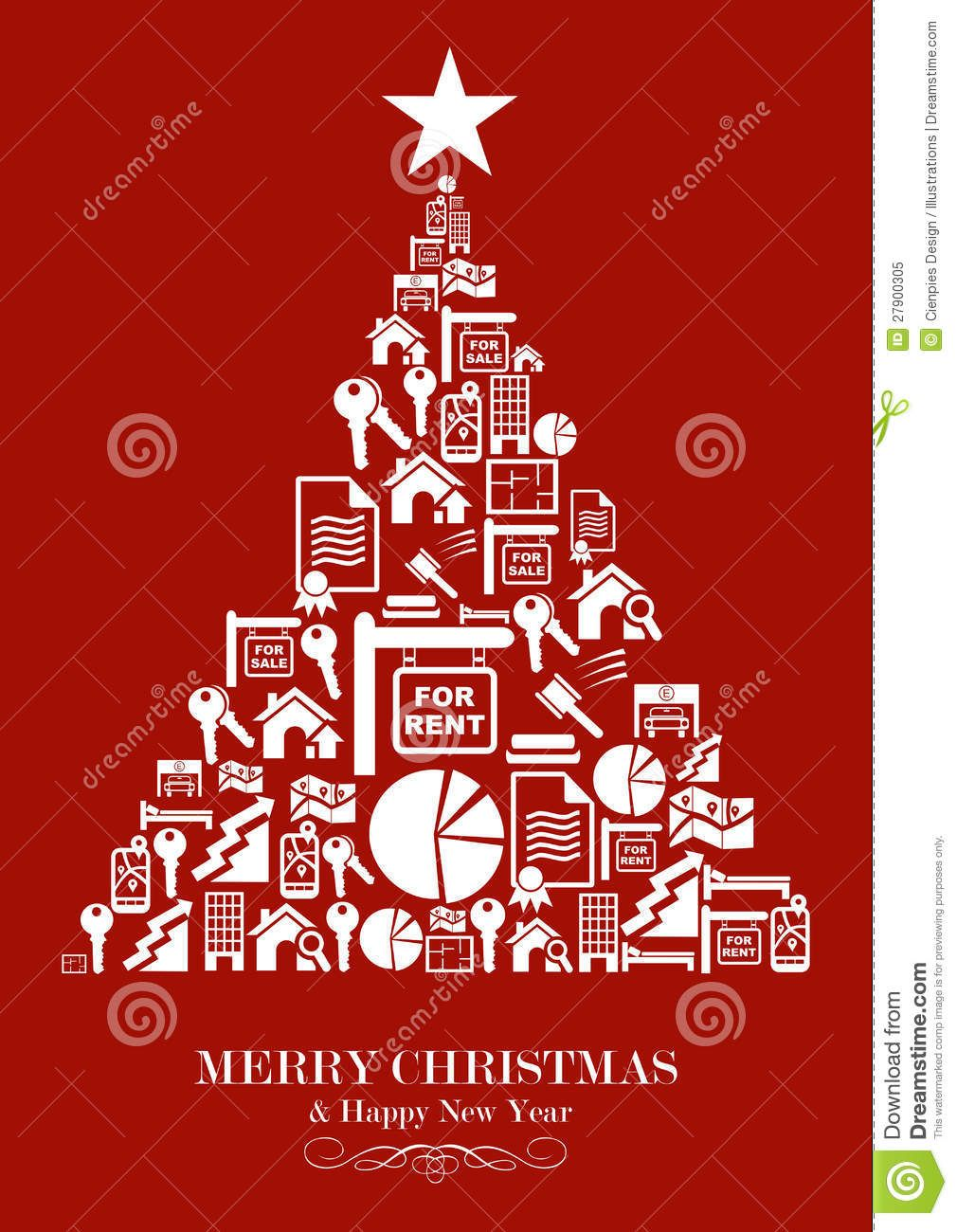 Real estate industry christmas tree download from over 49 real estate industry christmas tree download from over 49 million high quality stock photos kristyandbryce Images
