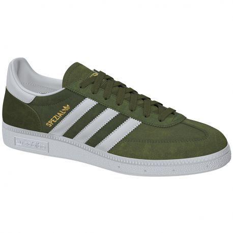 adidas spezial verde