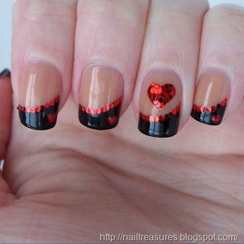 Valentines Day Nails 114 Of The Best Valentine S Check Them All Our