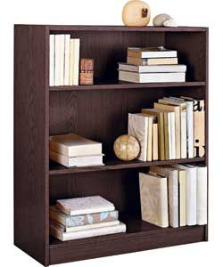 Rattan Bookshelf Makeover