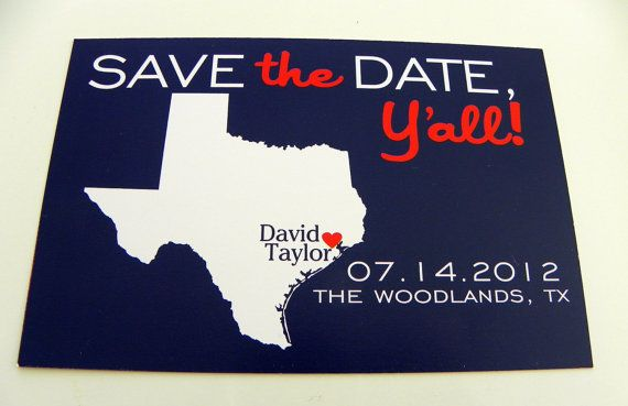 Ok so my idea: Save the date - luggage tags Invitation: Passport/Trip Tickets and Thank You: Post cards
