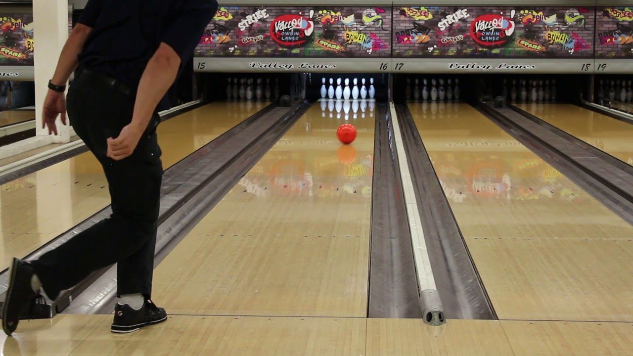 Bowling Flare Potential