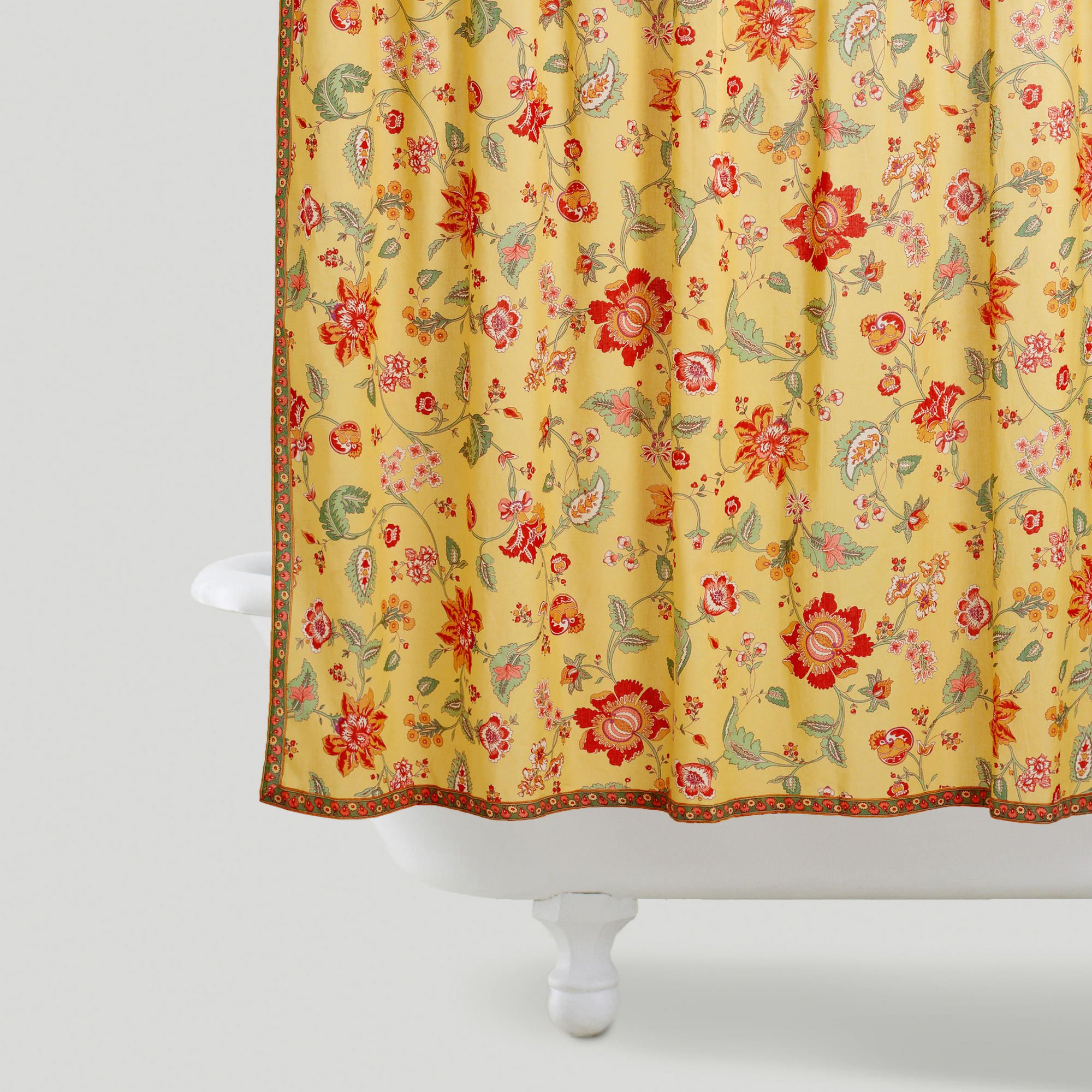 Marigold Shower Curtain World Market I Have 2 Of These
