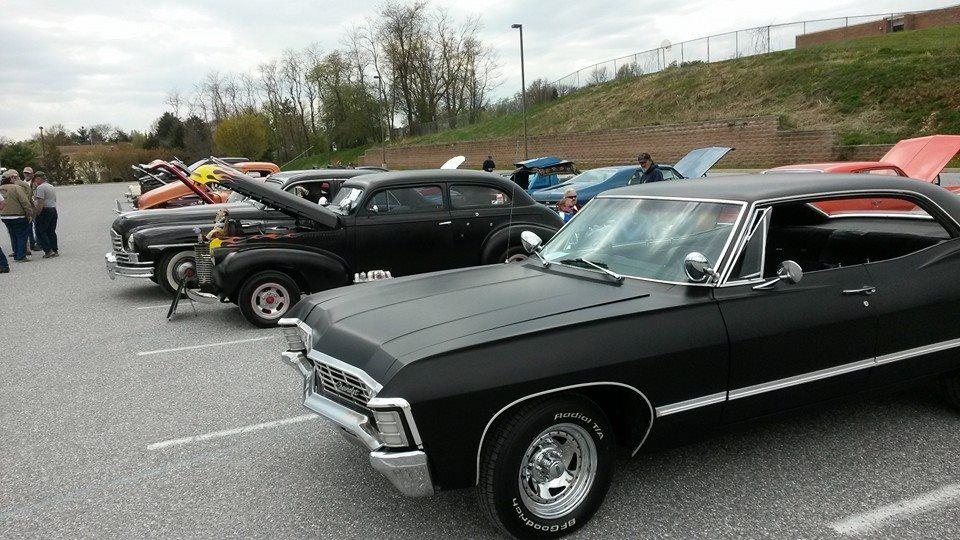 pontiac_assassin 1967 Chevrolet Impala 19054356