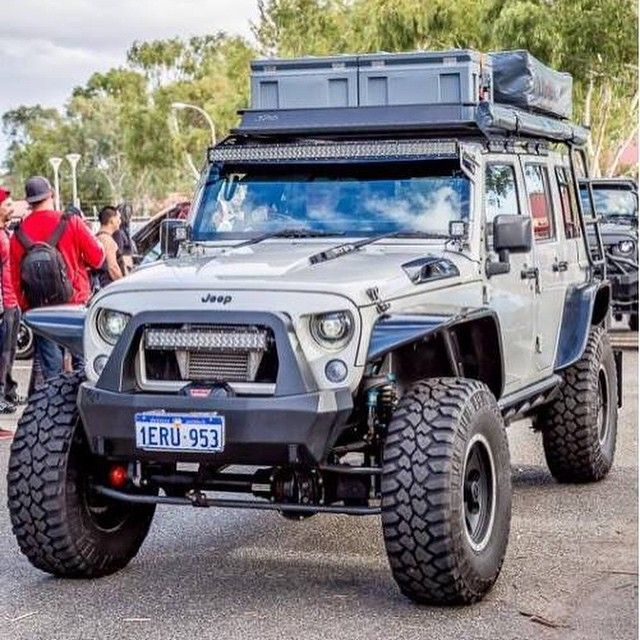 Pin By Joel Jongco On Trail Rated Jeeps Jeep Parts Custom Jeep