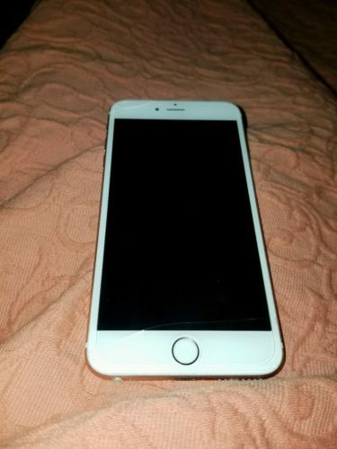 Apple iPhone 6s Plus - 64GB - Rose Gold (Unlocked) Smartphone https://t.co/9VBCTzlPi4 https://t.co/mB4PFa9nuF