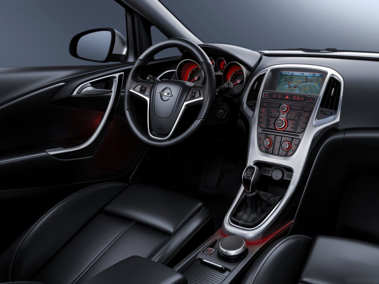 Opel Astra interior | Opel Astra | Pinterest | Cars, Opel vectra and ...