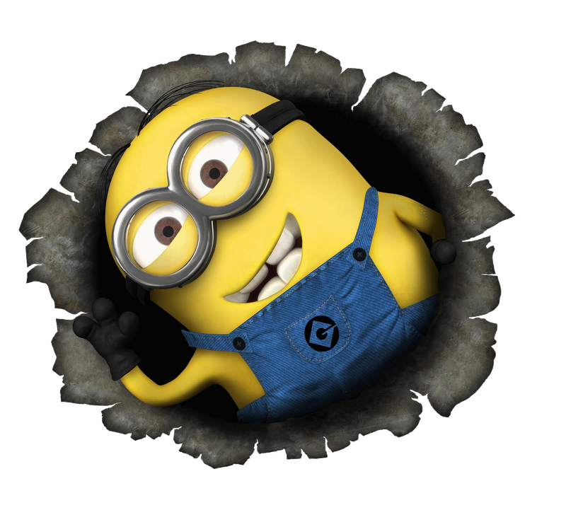 Top Image Minions Wallpaper HD