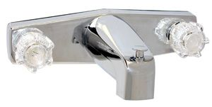 Laguna Brass Mobile Home Non Metallic Tub Shower Faucet Diverter