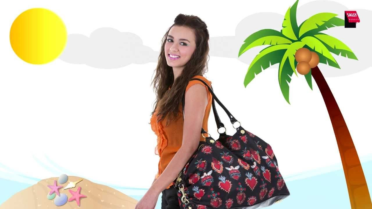 ᴴᴰ 5 Productos Que No Pueden Faltar En Tu Kit De Viaje
