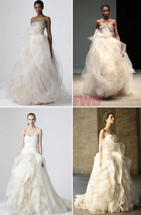 Vera Wang LOVE | My Fairy Tale | Pinterest | Weddings, Wedding ...