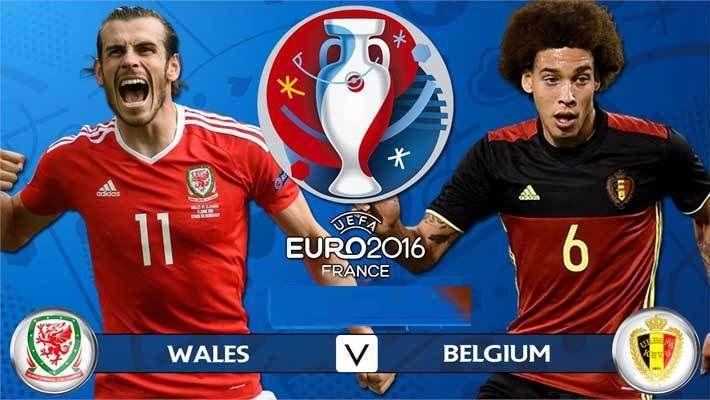 Live Stream Wales Belgien