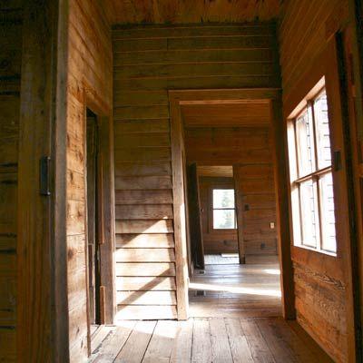 Save This Old House A Historic Georgia Farmhouse