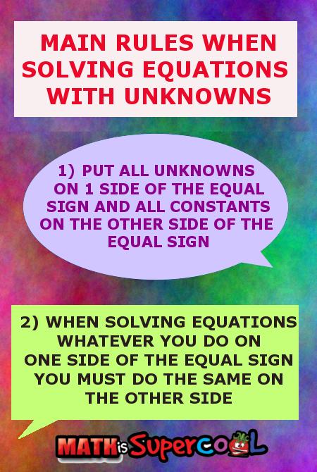 Pin by Kim Boeckman on School Math lessons, Algebra help