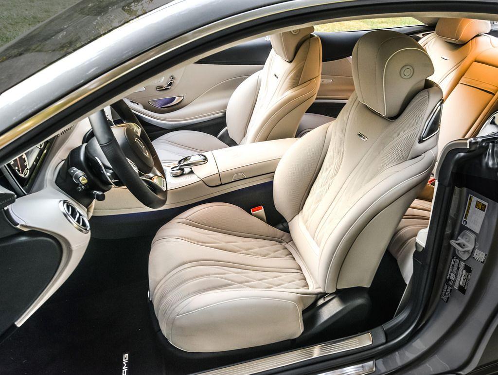 2015 Mercedes Benz S63 Amg Coupe Mega Gallery Benz S Class Benz S Benz