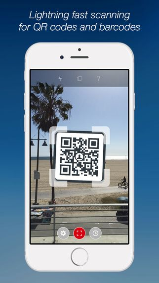 Qr Code Reader By Scan Barcode Reader Coding Apps Coding