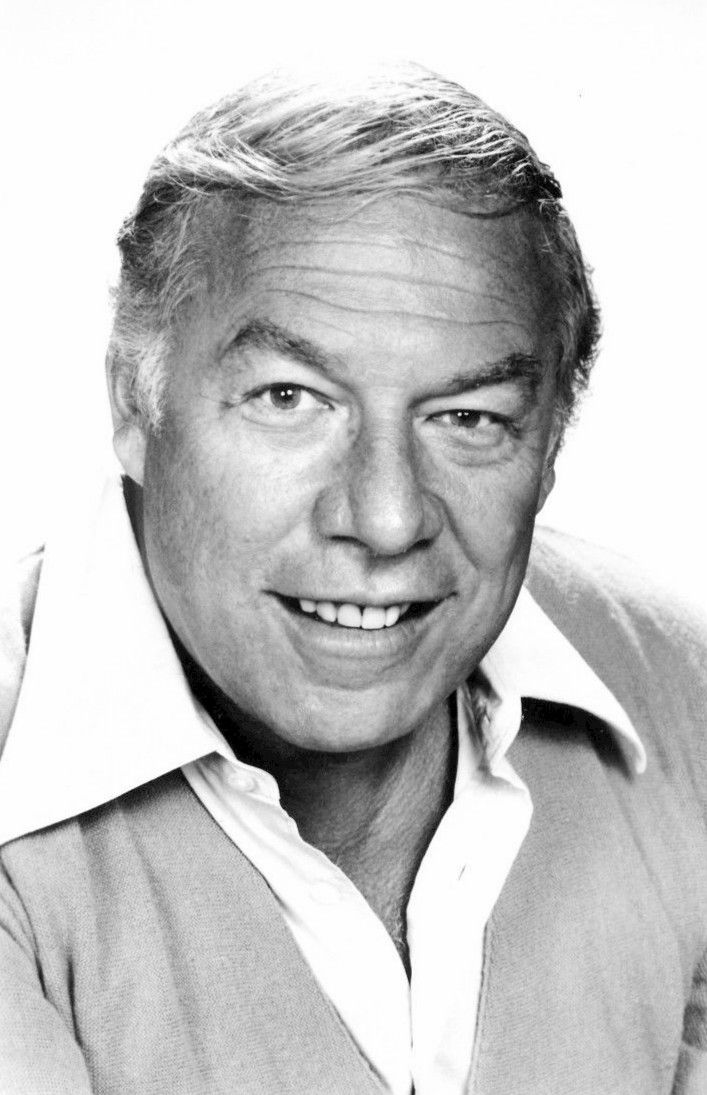 George Harris Kennedy, Jr. (born February 18, 1925) is an ...